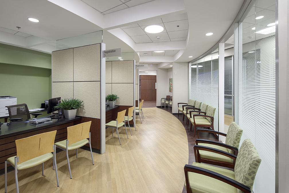 Memorial Hermann – Summer Creek Convenient Care Center